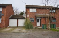 Semi Detached House For Sale  London Greater London E16