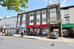 Flat To Let Plaistow London Greater London E13