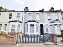 Terraced House To Let East Ham London Greater London E6