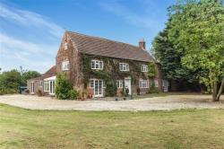Detached House For Sale Laytham York East Riding of Yorkshire YO42