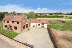 Detached House For Sale Seaton Ross York East Riding of Yorkshire YO42