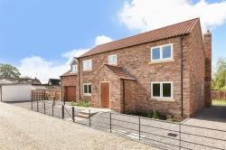 Detached House For Sale Town Street Hayton East Riding of Yorkshire YO42
