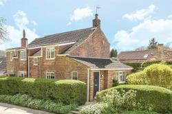Detached House For Sale Millington York East Riding of Yorkshire YO42
