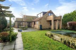 Detached House For Sale East Cottingwith York East Riding of Yorkshire YO42