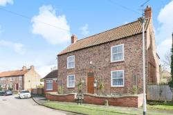 Detached House For Sale Wilberfoss York East Riding of Yorkshire YO41