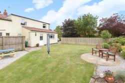 Semi Detached House For Sale Allerthorpe York East Riding of Yorkshire YO42