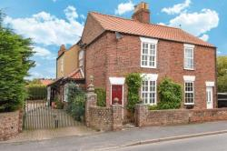 Semi Detached House For Sale Holme-on-Spalding-Moor York East Riding of Yorkshire YO43