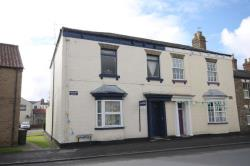 Terraced House For Sale Pocklington York East Riding of Yorkshire YO42