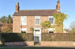 Detached House For Sale Melbourne York East Riding of Yorkshire YO42