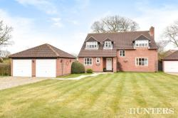 Detached House For Sale Sutton on Derwent York East Riding of Yorkshire YO41