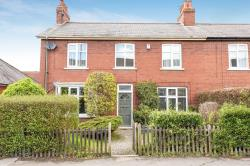 Semi Detached House For Sale Pocklington York East Riding of Yorkshire YO42