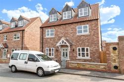 Detached House For Sale  Pocklington East Riding of Yorkshire YO42