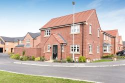 Detached House For Sale Pocklington York East Riding of Yorkshire YO42