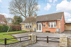 Detached Bungalow For Sale  York East Riding of Yorkshire YO41