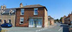 Terraced House For Sale North Newbald York East Riding of Yorkshire YO43