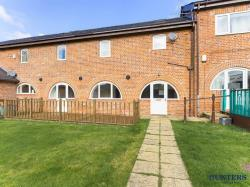 Flat For Sale Market Weighton York East Riding of Yorkshire YO43