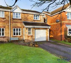 Semi Detached House For Sale Market Weighton York East Riding of Yorkshire YO43