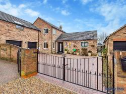 Detached House For Sale Hayton York East Riding of Yorkshire YO42