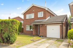 Detached House For Sale Holme-on-Spalding-Moor York East Riding of Yorkshire YO43