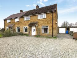 Detached House For Sale Market Weighton York East Riding of Yorkshire YO43