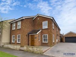 Detached House For Sale  Shiptonthorpe East Riding of Yorkshire YO43