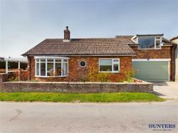 Detached House For Sale Bishop Wilton York East Riding of Yorkshire YO42