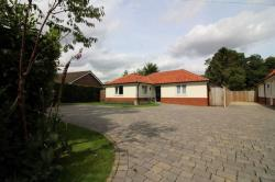 Detached Bungalow For Sale Stoke Holy Cross Norwich Norfolk NR14