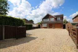 Detached House For Sale Poringland Norwich Norfolk NR14