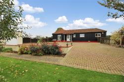 Detached House For Sale Kirby Bedon Norwich Norfolk NR14