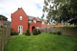 Terraced House For Sale Swainsthorpe Norwich Norfolk NR14