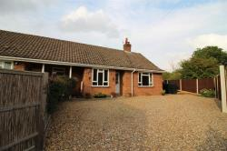 Semi Detached House For Sale Swainsthorpe Norwich Norfolk NR14