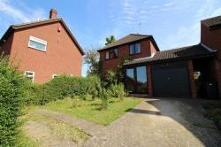 Detached House For Sale Stoke Holy Cross Norwich Norfolk NR14