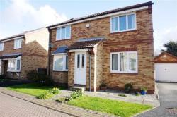 Detached House For Sale Martindale Drive Bramley West Yorkshire LS13
