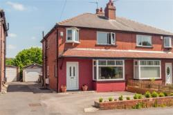 Semi Detached House For Sale Water Lane Farnley West Yorkshire LS12