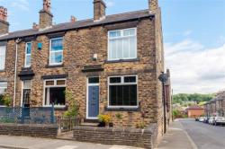 Terraced House For Sale Wycliffe Road Leeds West Yorkshire LS13