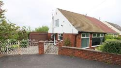 Semi - Detached Bungalow For Sale Bramley Leeds West Yorkshire LS13