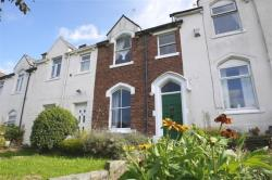 Terraced House For Sale  Alexandra Terrace West Yorkshire BD2