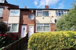 Terraced House For Sale Nancroft Mount Armley West Yorkshire LS12