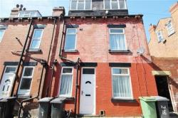 Terraced House For Sale Mitford View Armley West Yorkshire LS12