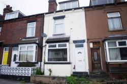 Terraced House For Sale Vermont Street Leeds West Yorkshire LS13