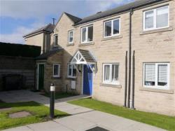 Flat To Let Clifton Mews Pudsey West Yorkshire LS28