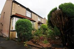 Semi Detached House For Sale Bryanstone Road Bradford West Yorkshire BD4