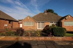 Semi - Detached Bungalow For Sale The Fairway Pudsey West Yorkshire LS28