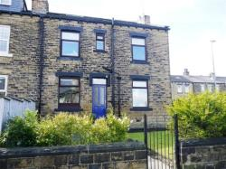 Terraced House For Sale Larkfield Road Pudsey West Yorkshire LS28