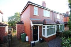 Semi Detached House For Sale Wood Lane Farnley West Yorkshire LS12