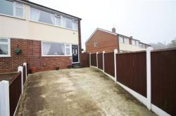 Terraced House For Sale Somerdale Close Bramley West Yorkshire LS13