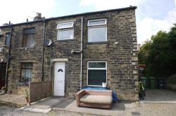 Terraced House To Let Pudsey Leeds West Yorkshire LS28