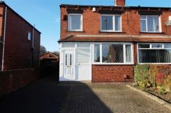 Semi Detached House For Sale Waterloo Lane Bramley West Yorkshire LS13