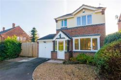 Detached House For Sale Fall Park Court Bramley West Yorkshire LS13