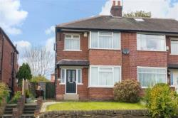 Semi Detached House For Sale Whitehall Road Wortley West Yorkshire LS12